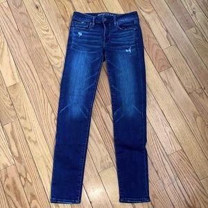 AE Super Stretch Jeans